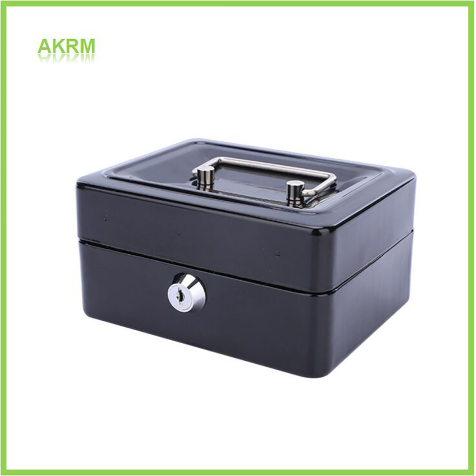 Mini Portable Steel Cash Safe Box Lockable Coin Security Box Storage Case In Small Size Storage Boxes Home Storage Organization-in Storage Boxes & Bins from Home & Garden on Aliexpress.com | Alibaba Group