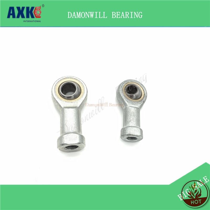Rod End Joint Bearing Internal Thread Metric Female Right /Left Hand Fish Eye SI5/SI6/SI8/SI10/SI12/SI14 PHSA T/K Ball Bearing