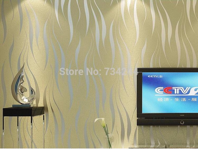 Nowoczesny luksus 3D tapety pasków tapeta papel de parede adamaszku papieru dla salon sypialnia TV kanapa tle ściany R178 30