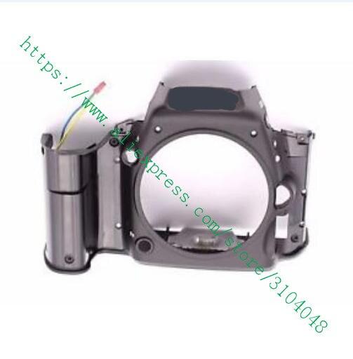 new Front Cover Case Unit Repair Part For Nikon D750 DSLR Camera original sd memory card cover for nikon d7100 d7200 camera replacement unit repair part