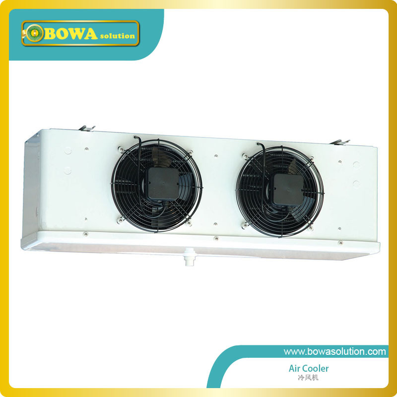 SS4502 28 9D(28sqm with heater air cooler 9mm fin spacing) evaporator