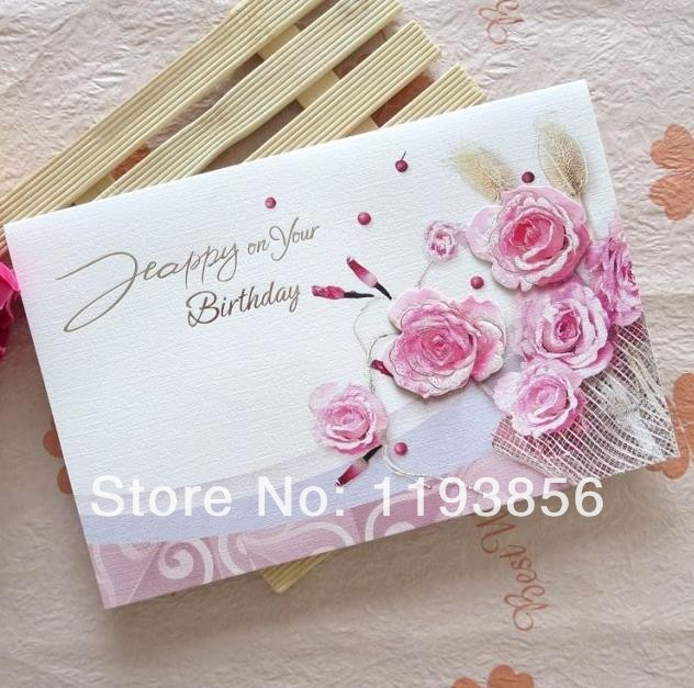 Silver hot stamping happy birthday card 8 patterns mixed big size silver hot stamping happy birthday card 8 patterns mixed big size greeting card 3d flower high quality gift card with envelope on aliexpress alibaba bookmarktalkfo Gallery