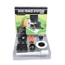 Уличный забор для собаки устройство для дрессировки собак беспроводные напольные электрические ограда для обучения собаки