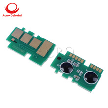 MLT-D203E toner chip for Samsung SL-M3320/3820/4020/M3370/3870/4070 page yield 10K laser printer cartridge refill все цены