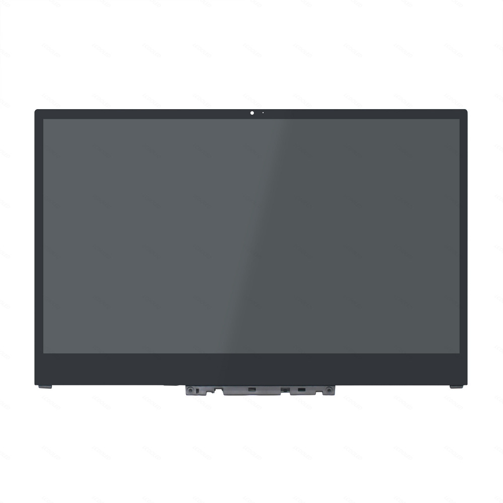 Оригинальный UHD ips ЖК дисплей Панель экрана сенсорный дигитайзер Стекло сборки + ободок для lenovo Йога 720 15IKB 80X7 поддержка Active Pen