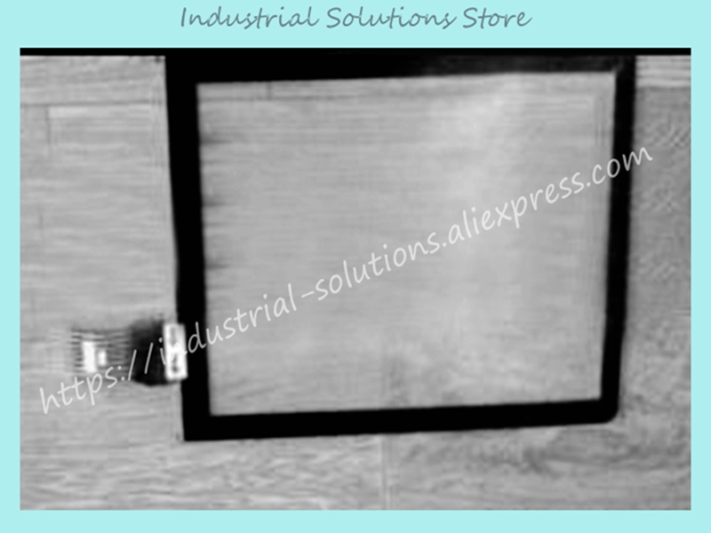 2001 Rapier Loom Touch Screen glass new2001 Rapier Loom Touch Screen glass new