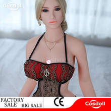 Cosdoll Factory 165cm Full Size Russian Girl Silicone Sex Dolls Big Boobs Love Companion Female Sex Doll For Male Oral Anal Sex