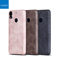 X Level Vintage Phone Case For HTC Desire 10 Pro Luxury Ultra Thin Soft PU Leather