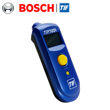 Best Buy Bosch Infrared thermometer hand-held non-contact thermomete TIF7201