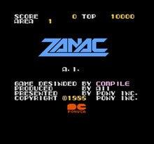 ZANAC 지역 Subor 게임 플레이어 용 무료 60 핀 8 비트 게임 카드