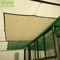 1.8 x 3 M Horticulture Shade Net 100% HDPE 75% UV Green environmental protection for Garden flower plant vegetable