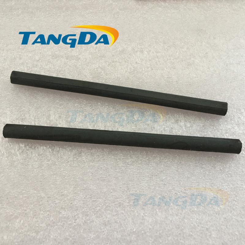 Tangda Ferrite Cores ROD core R10*160 mm 10*160 soft SMPS RF Ferrite material:Mn-Zn receiving antenna radio A. купить