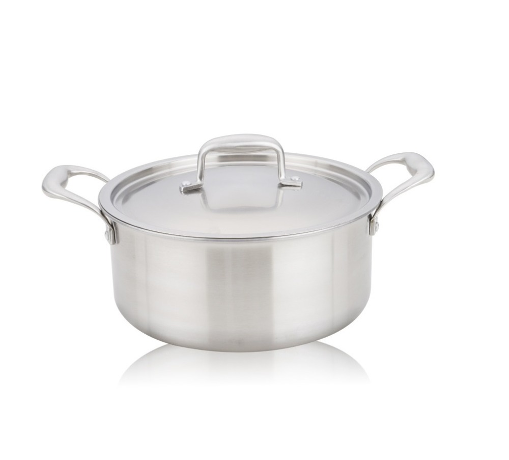 Online Buy Wholesale Deep Cooking Pots From China Deep