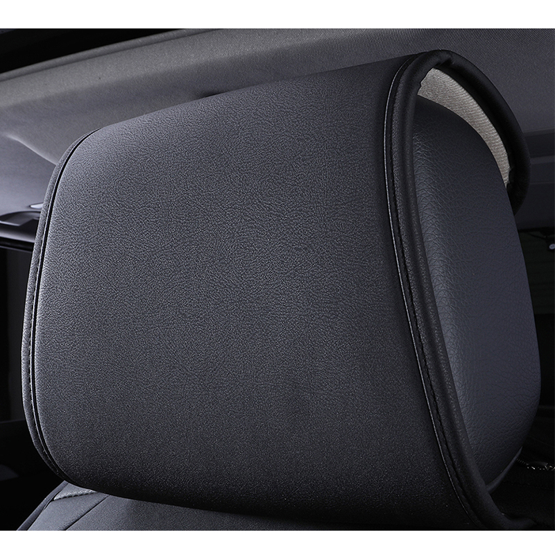 Image 3 - New Universal PU Leather car seat covers For kia Rio 3 4 2017 2018 Sorento 2005 2007 2011 2013 2016 2017 soul spectra styling-in Automobiles Seat Covers from Automobiles & Motorcycles