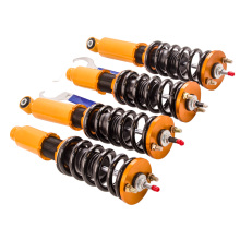 Coilover Suspension Kit for Honda CR-V CRV 1996-2001 Adjustable Damper Shock Absorber  Struts Spring цена