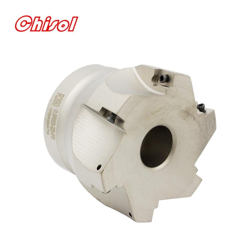 free shipping high quality holder bar R390-11-50-22-5T milling inserts holder bar for R390-11T308 carbide milling inserts