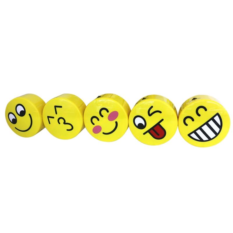 ᗑ】Emoji Muster Stereo Bluetooth lautsprecher Cartoon Unterstützung ...