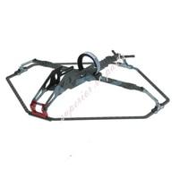 Tarot 140 FPV Racing Drone Kit Carbon Fiber 140MM Aircraft with Motor ESC Flight Controller Camera TL140H2/TL140H1