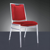 Quality Strong Stacking Steel Banquet Chairs LQ T8020