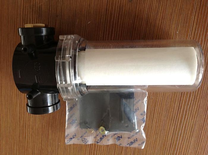 Korea VTEC vacuum filter VTF-12-141 G1/2 korea vtec multi stage vacuum generators vtm50 1412a 3 paragraph rafael tube 647l min