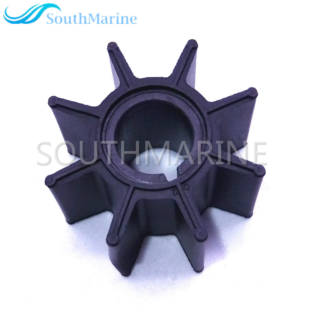 Boat Engine 47-803748 Water Pump Impeller For Mercury Marine Outboard Motor 8HP 9.9HP 10HP 15HP 18HP 20HP
