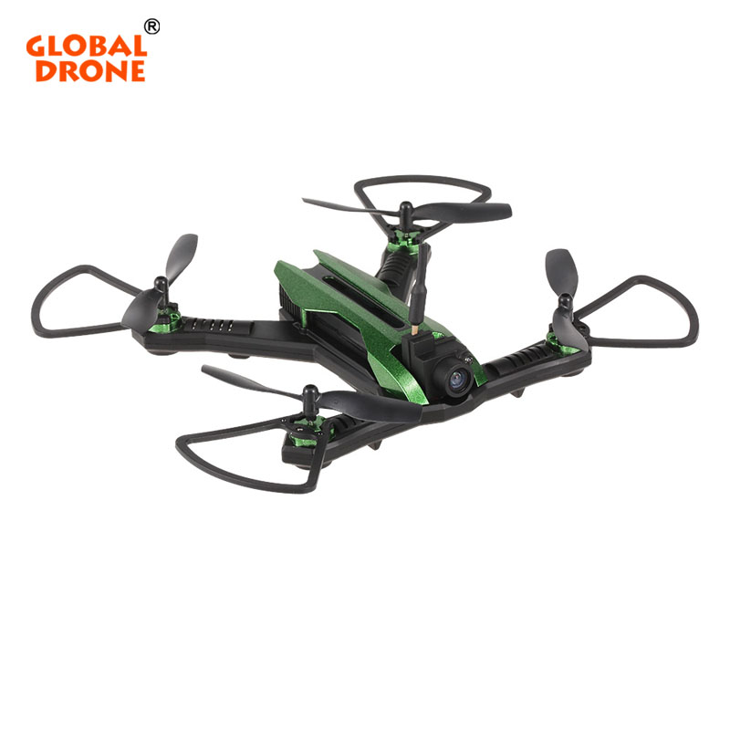 Global Drone H825 Racing Drone With Camera HD Helicopter 6-Axis Gyro 5.8GHz RC Quadcopter High Speed Wide Angle Wifi FPV Dron 100% original new runcam 2 fpv hd camera av out fpv camera runcam2 1080p 120 angle wifi for walkera qav250 rc racing drone