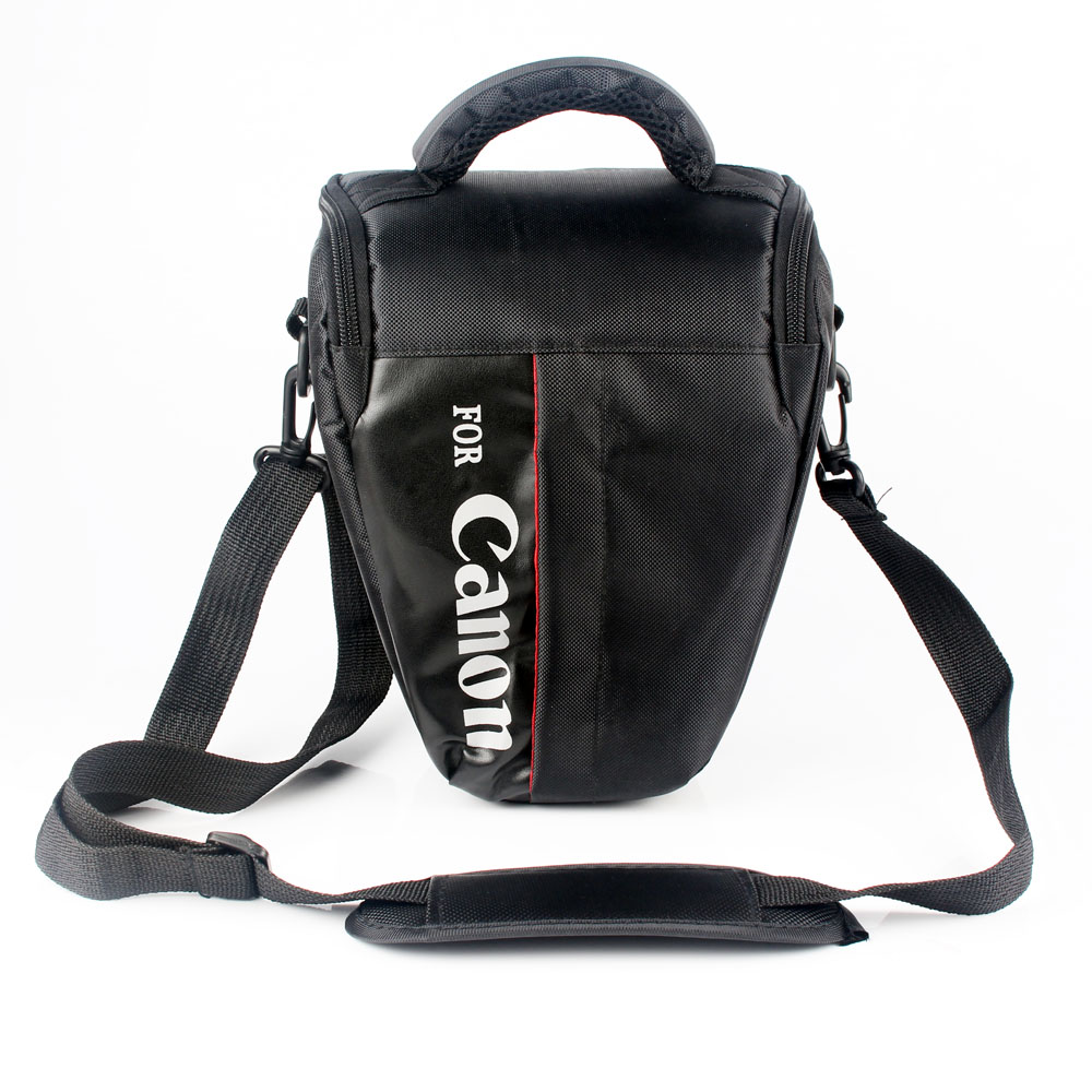 Waterproof Camera Case Bag For Canon DSLR EOS Rebel T2i T3i T4i T5 T5i T3 600d 700d 760d 750d 550d 500d 1100d 1300d 1200d 100d image