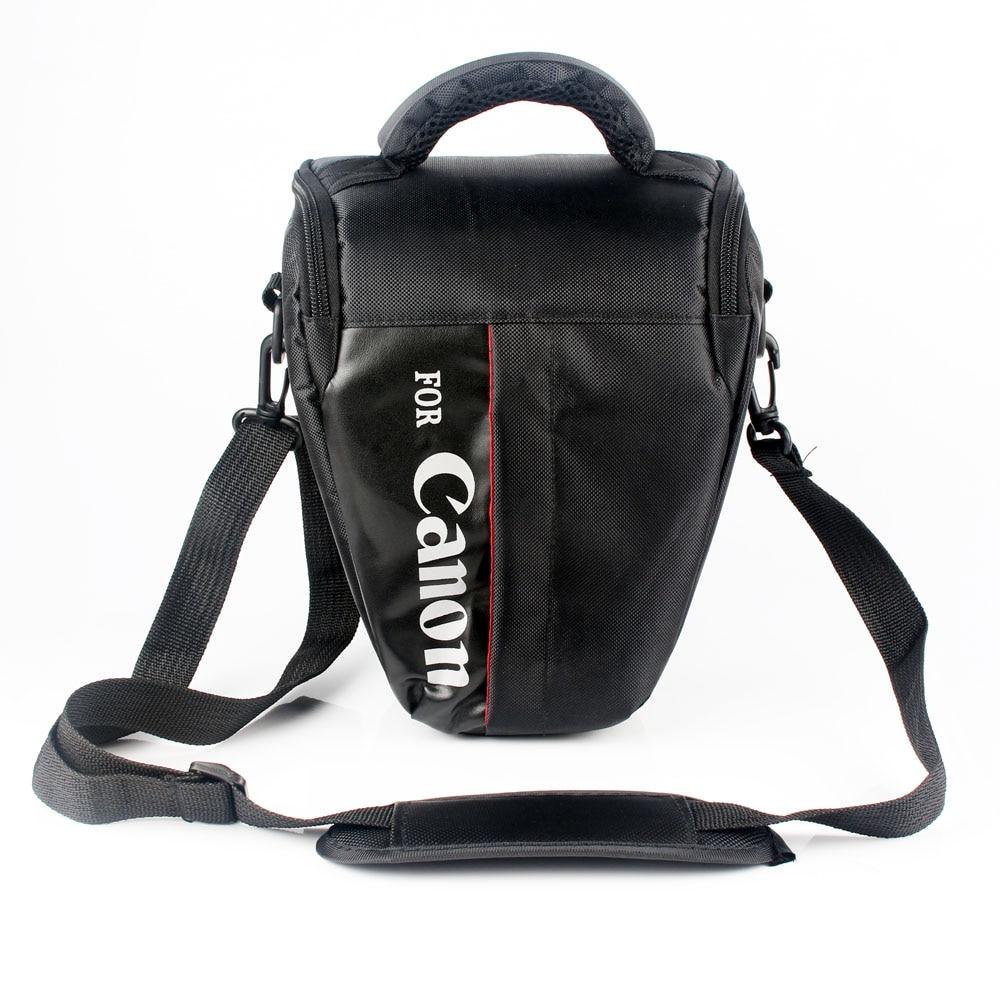 купить Waterproof Camera Case Bag For Canon DSLR EOS Rebel T2i T3i T4i T5 T5i T3 600d 700d 760d 750d 550d 500d 1100d 1300d 1200d 100d по цене 922.33 рублей