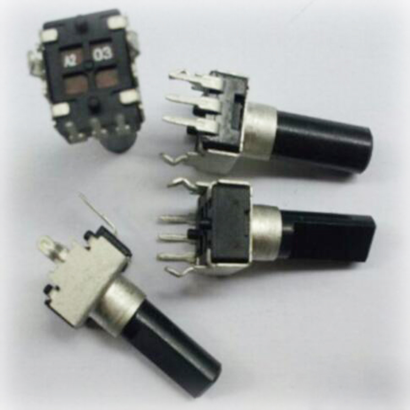 50X تبديل حجم الجهد ل Yeasu FT-1807 FT-1907 - معدات الاتصالات