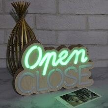 Light Outdoor Close/Open Battery