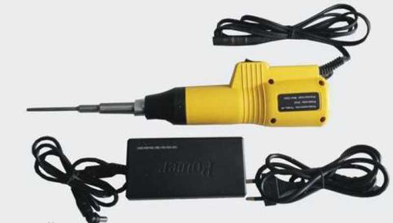 Новое лабораторное оборудование портативный ультразвуковой гомогенизатор смеситель элемент устройства подрыва сотовый sonicator 80 Вт 150uL-80mL 110 V или 220 V