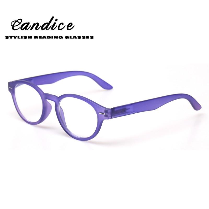 Tienda Online Mincl/full Marcos plástico Gafas resina vieja ...