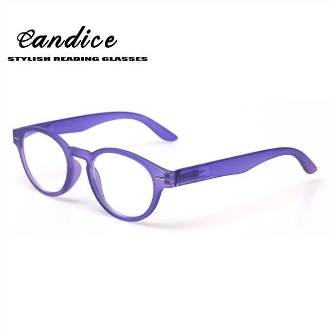 3f9bc98af67 Reading Glasses Spring Hinge Vintage Style Great Value Quality Readers  Multicolor Round Frame Men and Women Readers for Reading