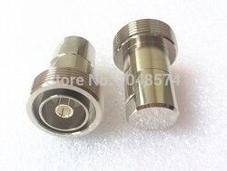 Hohe qualität 7/16 DIN female jack 5 Watt Dc-3 Ghz RF Coaxial Ersatzlast Kündigung