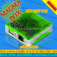 Magma Box for HTC &Samsung& BlackBerry and Alcatel cell phones with 1 cables
