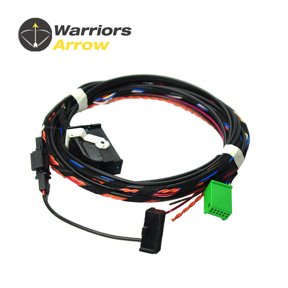 1k8035730d for vw rns510 9w2 9w7 9zz car radio bluetooth module rh aliexpress com VW Bluetooth Compatibility List VW Bluetooth Pairing