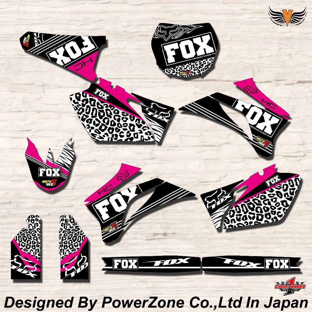 Compare Prices On Dirt Bike M Decal Online ShoppingBuy Low - Decal graphics for dirt bikes