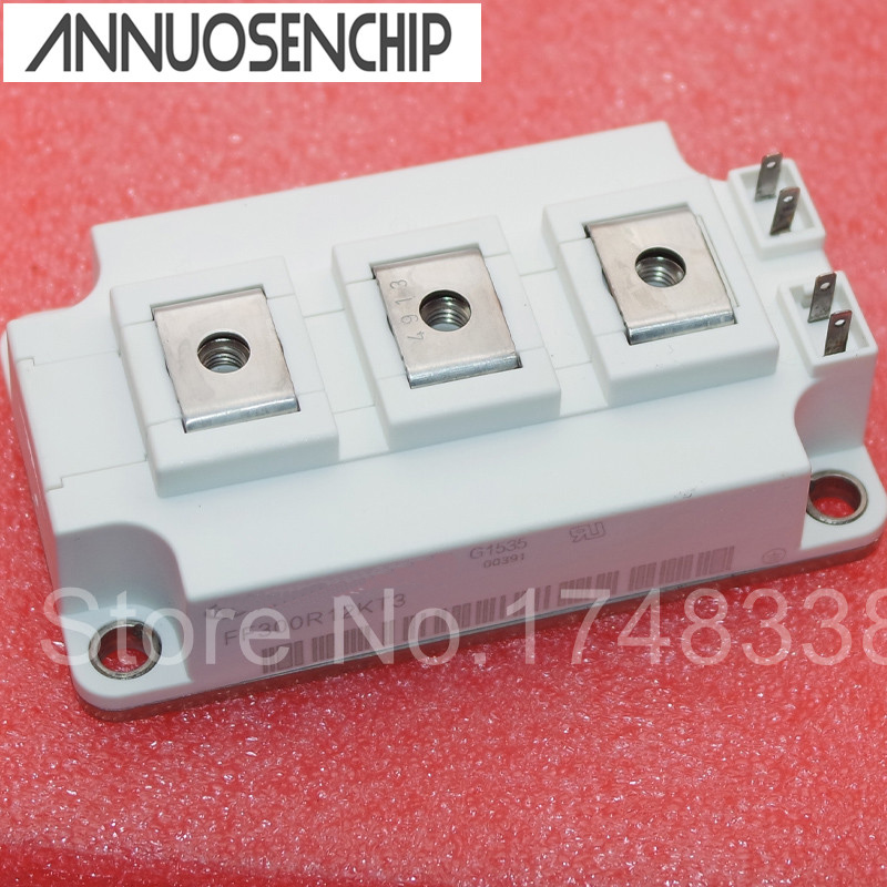 1PCS FF300R12KT3 IGBT Modules skm400gb066d modules igbt