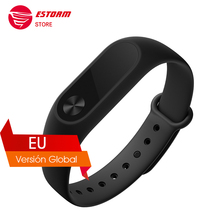 "Original Xiaomi Mi Band 2 MiBand 2 OLED  0.42"" Display Heart Rate Monitor IP67 Smart Bracelet For IOS Android Cell Phone"