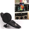 Car CD Slot Magnetic Attract Fixate Holder For Samsung Galaxy S6 S5 S4 G9200 GPS