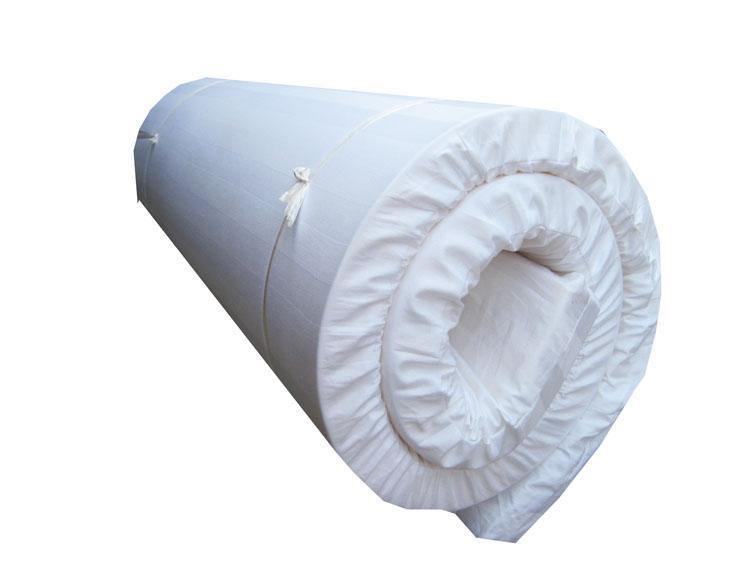 Thickening high density foam mattress single double mat piaochuang pad tatami mat customize