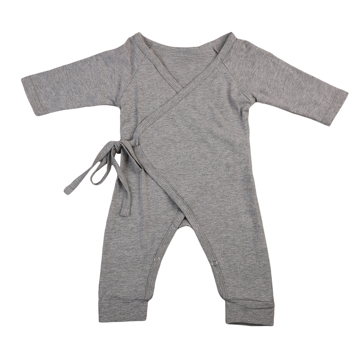 Newborn Kids Baby Boy Girls Infant Clothing Romper Jumpsuit Long Sleeve Cotton Casual Clothes Outfits Baby Boys newborn baby rompers baby clothing 100% cotton infant jumpsuit ropa bebe long sleeve girl boys rompers costumes baby romper