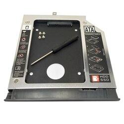 WZSM Новый SATA 2nd SSD HDD Caddy для Lenovo ideapad 310 310-15 310-15ISK 310-15IKB 310-15ABR 300 300-15ISK жесткий диск Caddy