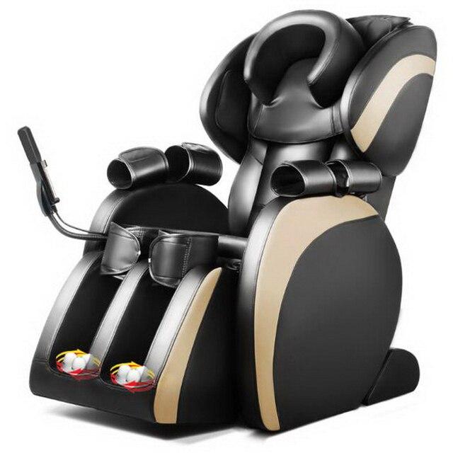 Poltrona Massaggiante.Us 3032 16 T180102 Casa Multifunzionale Elettrico Poltrona Massaggiante Intelligente 360 Gradi Senza Soluzione Di Continuita Pacchetto Air