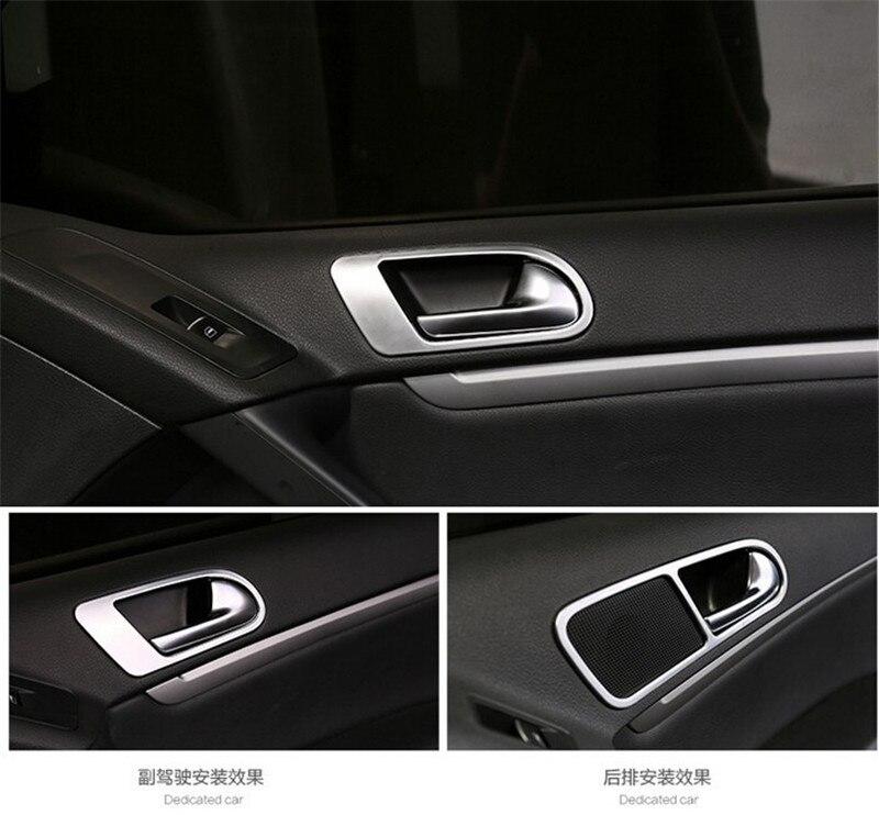 For VW for Volkswagen TIGUAN 2010 2011 2012 2013 2014 2015 Car ...