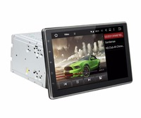 Octa Core 2 Din 10 1 Universal Android 6 0 Car Radio DVD Player With Bluetooth