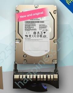 100% yeni kutu 3 yıl garanti 44W2244 600G 15K 3.5 inç SAS 44W2245 600GB daha fazla açıları fotoğrafları, lütfen bana ulaşın