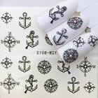 1 Pcs Sea Anchor Acr...