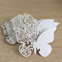 Wedding Style Cards 50 pcs/lot