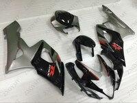 Fairing GSXR 1000 2005 2006 K5 Black Grey Motorcycle Fairing for Suzuki GSXR1000 06 Fairing Kits GSXR1000 2005